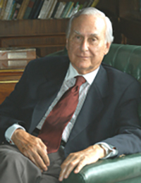 Rodrigo Madrigal Nieto