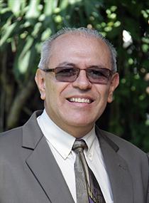 M.Sc. Carlos Humberto Méndez Soto