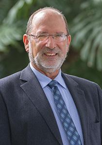 Dr. Henning Jensen Pennington